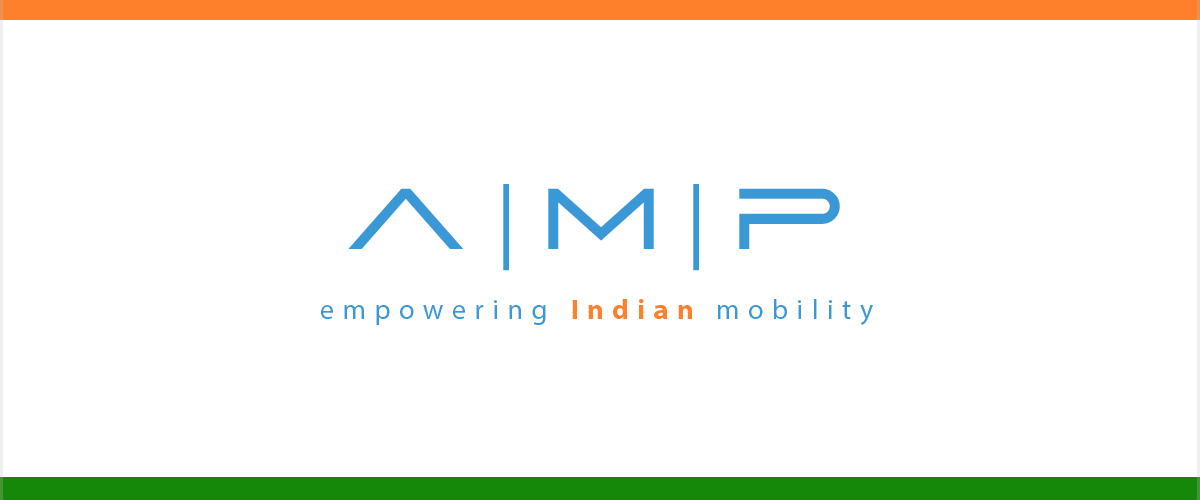 AMP Empowering Indian Mobility